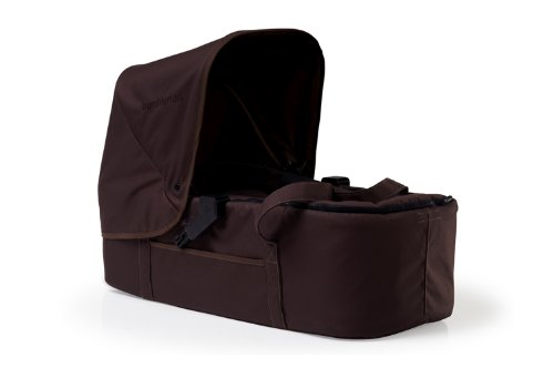 Bumbleride 2011 Indie Carrycot, Walnut by Bumbleride (Image #1)