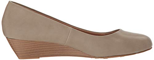 Cl Marcie By Femmes Oyster Chaussures Laundry Talons Smooth À rZAqr