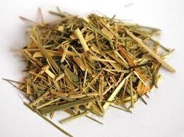 Leeve Dry Fruits Lemongrass Hierba Luisa Tea Gavti Chai, 400Gm