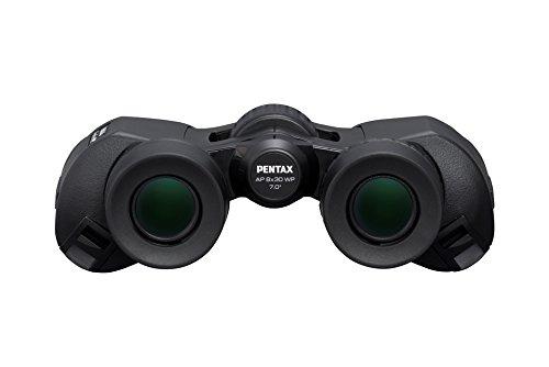 Pentax AP 8×30 WP Binoculars Black