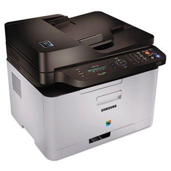 Galaxy C460FW Multifunction Printer Xpress Color Laser Printer, Copy/Fax/Print/Scan