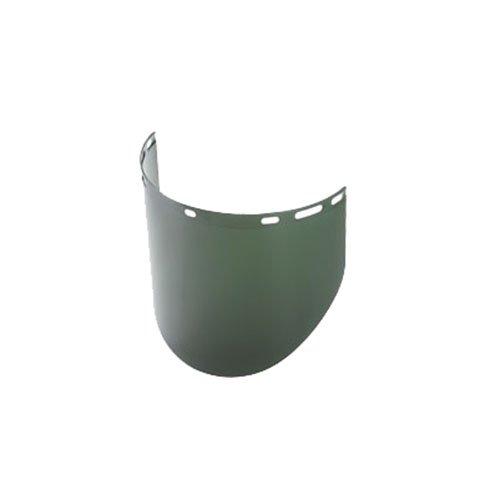 Univet 607.a0.00.50'nº 607–Visera Protectora Con Verde IR5PC cristal, multicolor