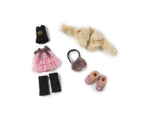 BRATZ-MGA Entertainment Kidz Princess Fashion (Bratz Doll Clothing)