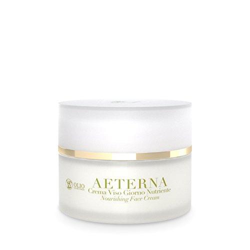 Abeauty Anti-Aging Aeterna Nourishing Day Face Cream for Dry Skin, 1.7 Fluid Ounce