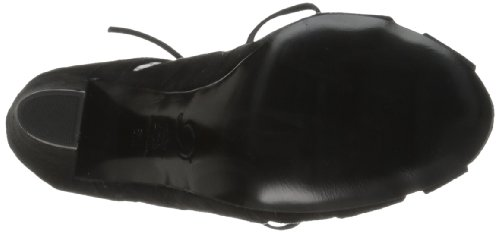 Delman Darci Donna US 7.5 Nero Sandalo