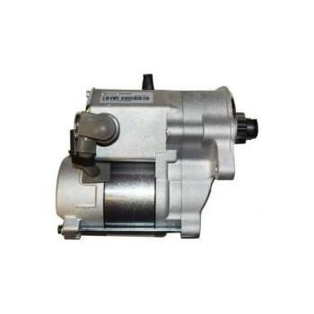 NEW Starter for Kubota Tractor 1G069-63011 428000-1160 428000-1161 18413
