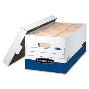 banker box presto - 5