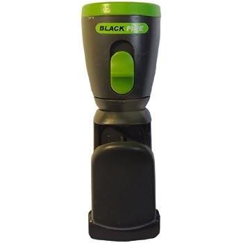 Blackfire BBM890XG Clamp Light Mini LED Flashlight, Assorted Colors