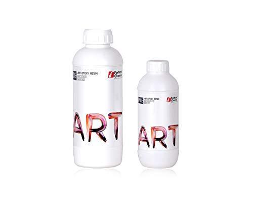 Epoke Art Epoxy Resin Starter Kit Price & Reviews