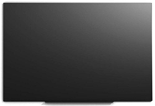 ROCADA Magnetic Skin Chalkboard, 39.5 x 59 x 0.6 Inches, Frameless, Black (RD-6821R) - Marker Board Skins