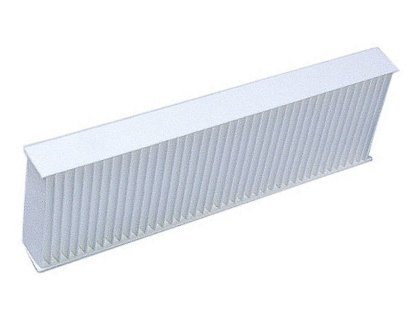 Honda Genuine OEM Cabin Air Filter - 80291-S84-A01; 1998 to 2002 Accord