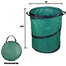 Collapsable trash can - Collapsible garbage cans ...