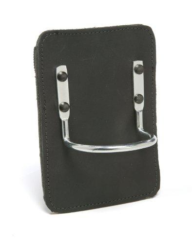 Wolfpack Gear Leather Hammer Loop; MOLLE by Wolfpack Gear