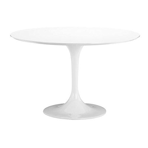 Zuo Wilco Dining Table, White for sale  Delivered anywhere in USA