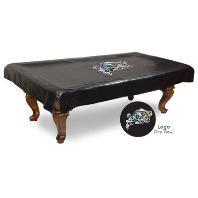 picture of NCAA Navy Billiard Table Cover, 7-Feet