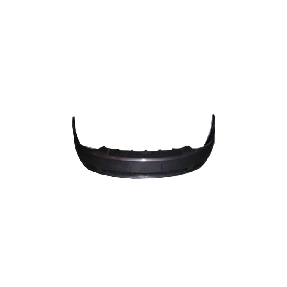 OE Replacement Ford Taurus Front Bumper Cover (Partslink Number FO1000620)