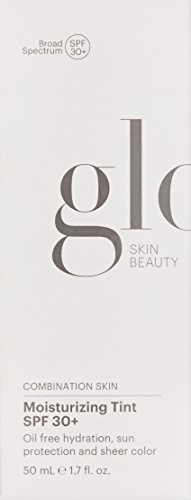 Glo Skin Beauty Moisturizing Tint SPF 30+ in Medium | Tinted Face Moisturizer with Sunscreen | 4 Shades, Dewy Finish by Glo Skin Beauty (Image #3)