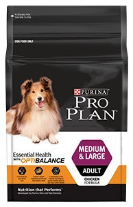 8069380219f98 Image Unavailable. Image not available for. Colour  Purina Pro Plan Adult  Medium   Large Breed 2.5 kg