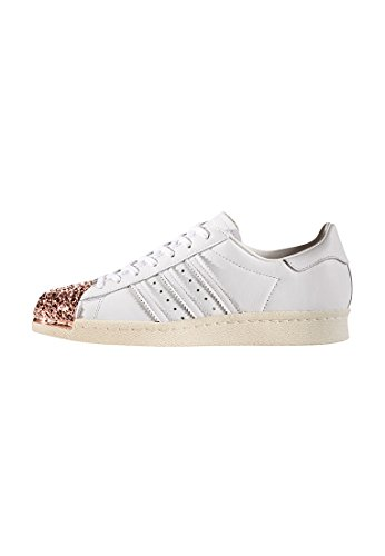 Adidas Sneaker Women Superstar 80S 3D MT W BB2034 Weiß, Schuhgröße:38