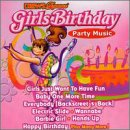 Drew's Famous Party Music: Girls Birthday