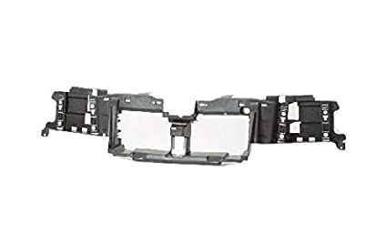 3169CA4zWxL._SX425_ amazon com gmc envoy 02 09 headlight mounting header panel automotive