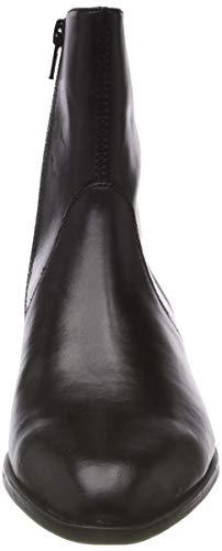 Sister Black Frances 20 Boots Ankle Women's Vagabond Black E6ARqOxw