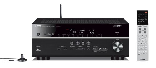 Yamaha RX V677 7 2 channel Network Receiver