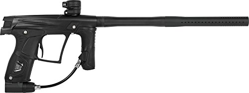 Planet Eclipse Gtek Paintball Marker - Black (Eclipse Planet Trigger)