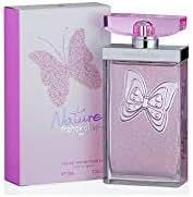 Nature Franck Olivier by Franck Olivier for Women Eau De Parfum Spray, 2.5 Ounce