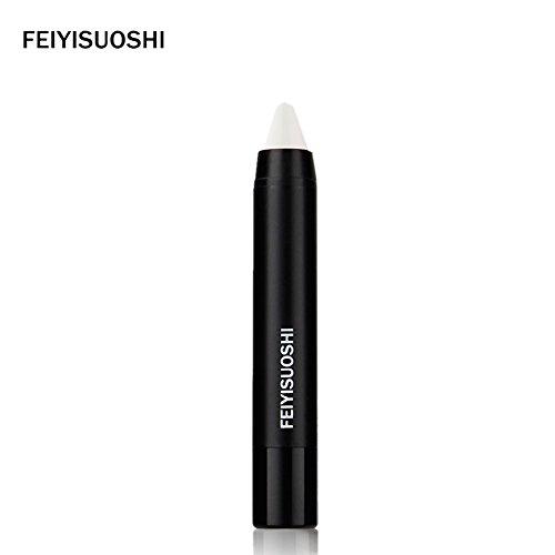 Jocestyle Womens Girls 12 Colors Face Eye Lip Highlighter Shimmer Stick Makeup Concealer Contour Cream Pen Pencil (7# High (Face Lip Shimmer Stick)