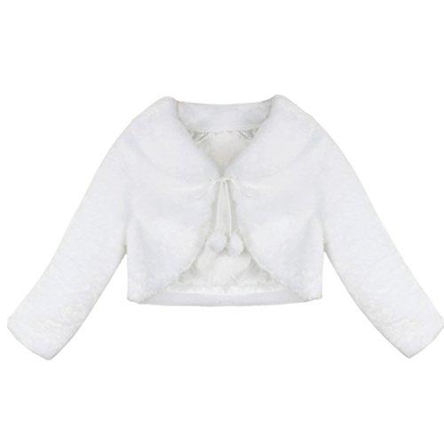ivory dress and jacket - 2