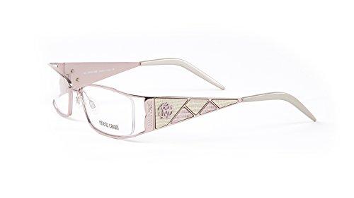 ROBERTO CAVALLI Apatite RC481 481 Eyeglasses Pink 072 Optical Frame