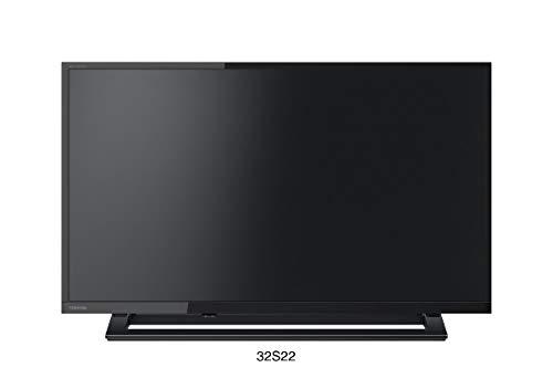 TOSHIBA 32V型 ハイビジョンLED液晶テレビ REGZA 32S22