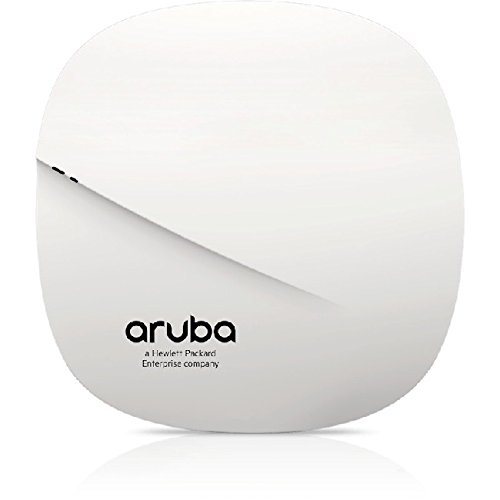 HP Aruba 300 Series Wave 2 Instant Access Point (IAP-305-US) Entry-Level 802.11ac, 3x3:3SS MU-MIMO JX946A
