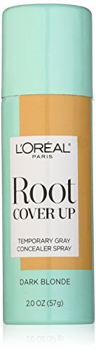 LOreal Paris Temporary Concealer Blonde