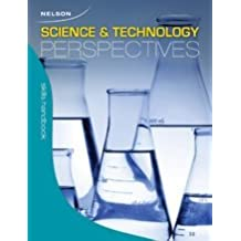 Nelson Science and Technology Perspectives Combined Grades: Skills Handbook 7/8 by Maurice Di Giuseppe (2008-08-07)