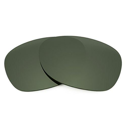 Vert Rechange 52mm Ray Options Rb2132 Gris Wayfarer Verres Pour New Ban Plusieurs — Polarisés De O5C5Tq