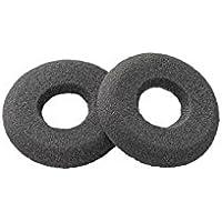 Plantronics (40709-02-10) 10-Pairs Doughnut Ear Cushions for H251, H251N, H261, H261N, H351, H351N, H361, H361N