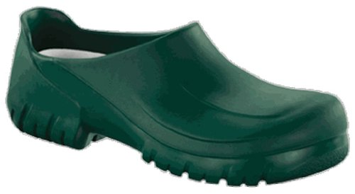ALPRO A 640 - Zapatos De Seguridad de material sintético unisex Green