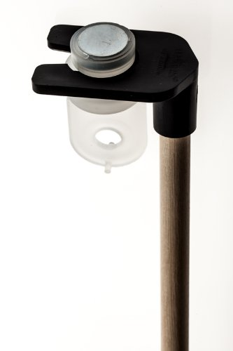 Suspended Ceiling Hardware : Positioning pole for magster magnetic drop ceiling display
