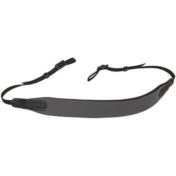 OP/TECH USA 2701252 E-Z Comfort Strap (Black)