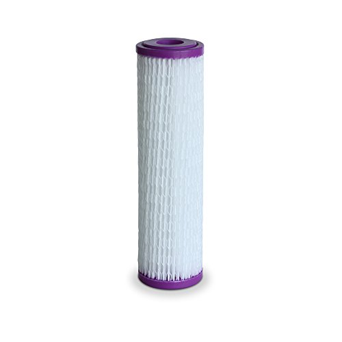 """LSP BV-RT300CL 10"""" Replacement Sub-Micron Post filters - Unmarried filter"""