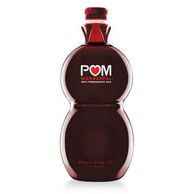 POM Wonderful 100% Pomegranate Juice (60 oz.) (Pom Pomegranate Juice Wonderful)