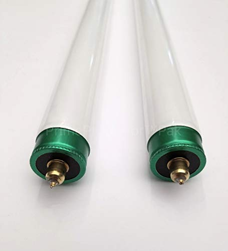 (2 Pack) Philips 146274 - F72T8/835/Alto Single Pin 46 Watt T8 Fluorescent Tube Light - 6 Ft 46W F72T8 Warm White 3500K Replaces F72T8/TL735 F72T8/SP35 F72T8/SPX35