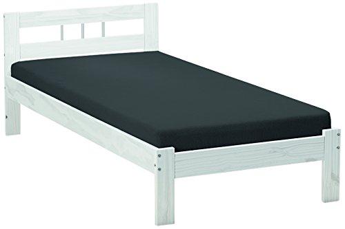 bett 90x200 ohne kopfteil relita futonbett julia lidl deutschland. Black Bedroom Furniture Sets. Home Design Ideas