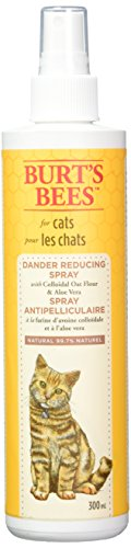 Bees for Cats Dander Reducing Spray, 300 ml