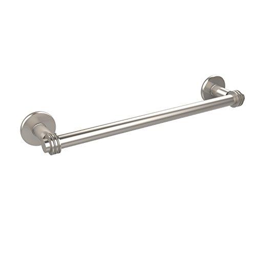"hot sale Allied Brass 36"" Towel Bar Satin Nickel"