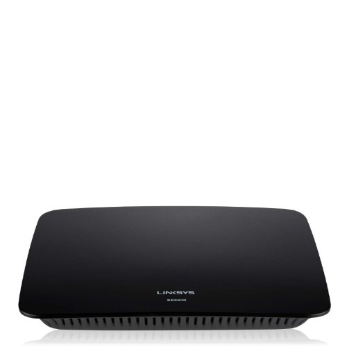 Linksys SE2800 8-Port Gigabit Ethernet Switch Refurbished, Best Gadgets