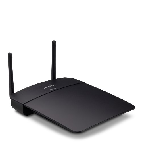 Linksys WAP300N Dual Band Wireless N300 Access Point by Linksys