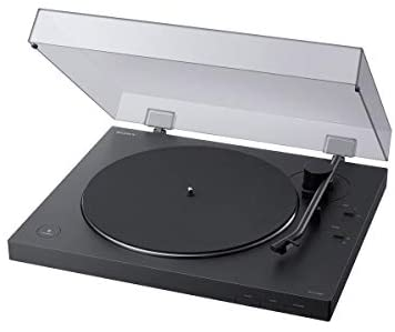 Sony PS LX310BT Belt Drive Turntable